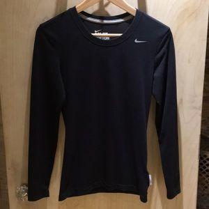 Nike drifting cotton tee XS